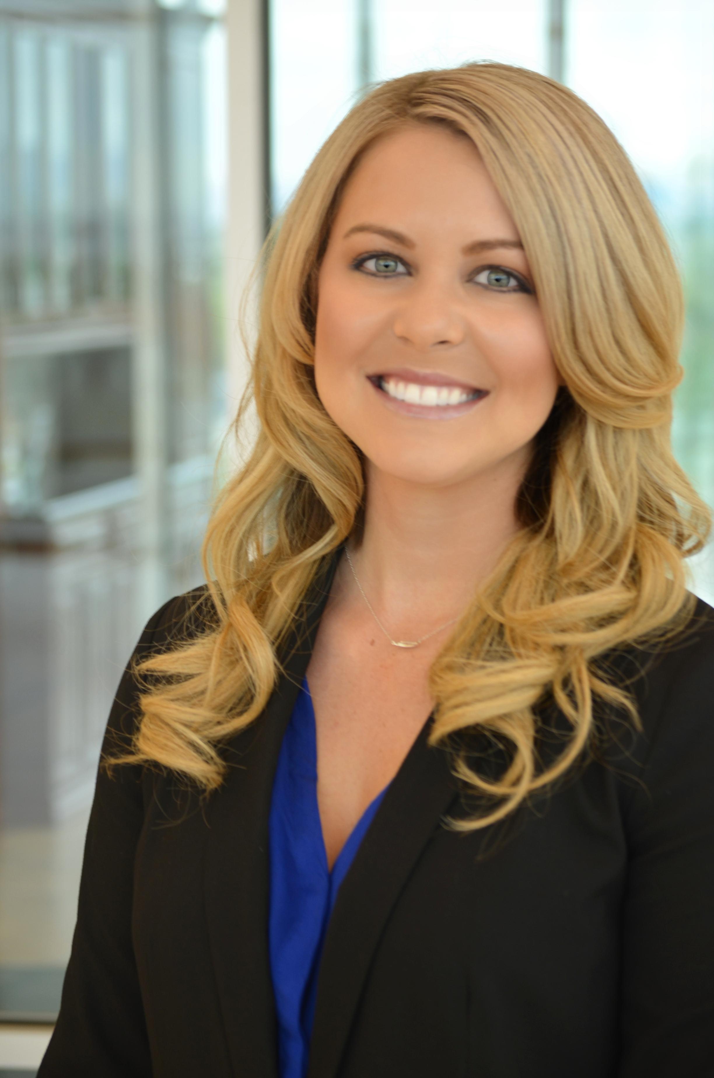 Attorney Headshot Portrait